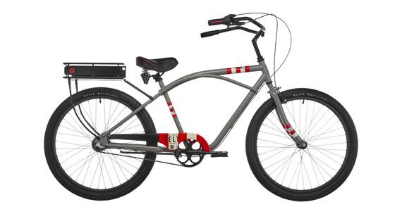 """Felt Cruiser Jetty - Vélo de ville - 26""""/3-SP vert"""